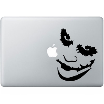 Batman Joker (2) MacBook Sticker