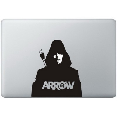 Arrow MacBook Sticker